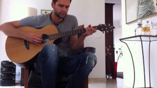 Time (Damien Rice cover)
