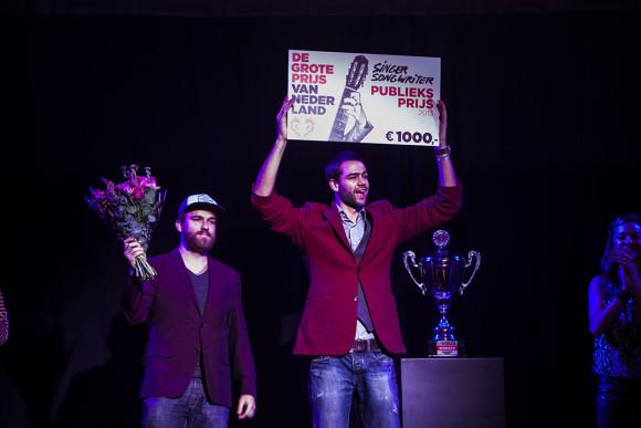 Finale Grote Prijs van Nederland